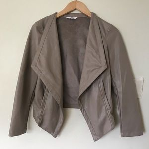 BB Dakota Moto Style Jacket